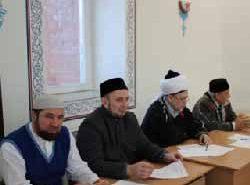 уральские имамы