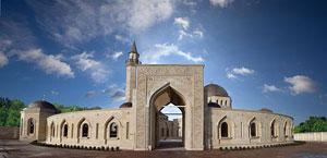мечеть «Ар-Рахма»