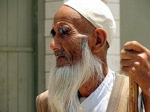 Национальный состав мусульман Китая