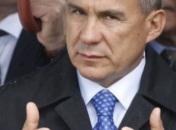 Обращение муфтия к Президенту Татарстана