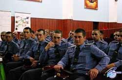 военные Дагестана