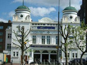 Архитектура мечетей Великобритании