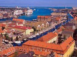 запрет проституции в Дании