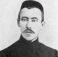 Ш. М. Мухаммадев.