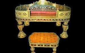 Пророк Ислама отказался от трона