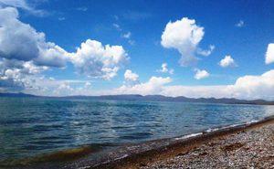 озеро Сон-Куль
