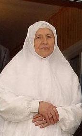Хранительница очага: благочестивая Узлифат-хаджи
