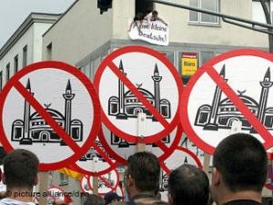 Об истории и целях исламофобов на Западе