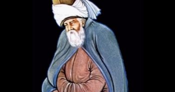 Великий мусульманский поэт Д. Руми