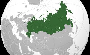 В чём лидирует Россия ?