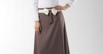 Длинная юбка. Сакральные смыслы