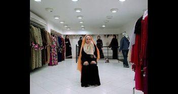 Шопинг по-мусульмански