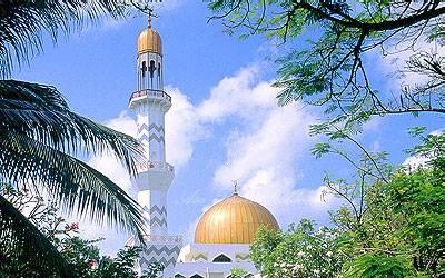 исламские центры