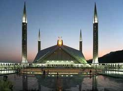 исламский центр в Кабуле