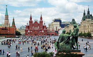 Москва Халяльная: магазины для мусульман