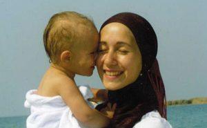 Счастье — иметь мать