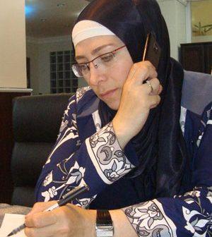 Мусульманка и карьера