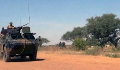 Ситуация в Алжире — жестокий ответ на события в Мали