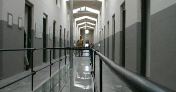 Америка и тюрьма