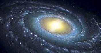 О Галактике в Коране