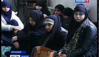 «Вести недели» и мусульмане Франции