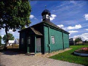 мечети в Польше