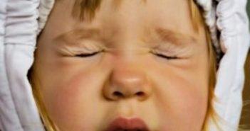 Органы чуств у детей