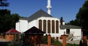 Адрес мечети: Ростов-на-Дону, Фурмановская улица, 131.