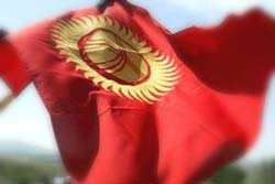 беспорядки в Кыргызстане