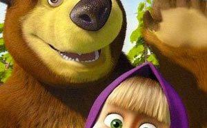 Маша и медведь стоит ли смотреть