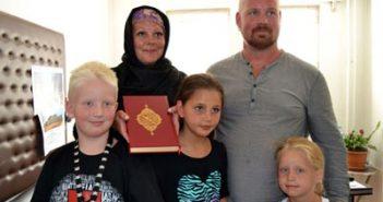 норвежские мусульмане