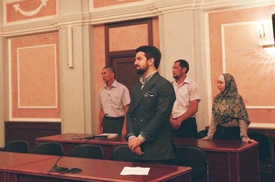 суд о хиджабах