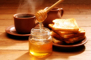 Медицина Пророка: о пользе мёда