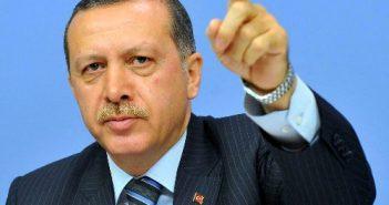 Выбора 2014 в Турции
