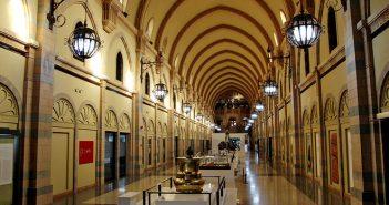 Музей исламской цивилизации эмирата Шарджа