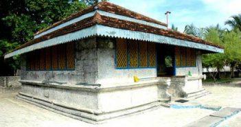 мечети мальдив