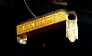 Золотой желоб