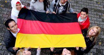 мусульмане германии
