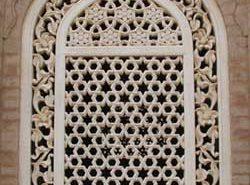 Мечеть в польше