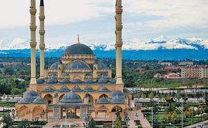 В Грозном проходит конференция «Суфизм – безопасность для человека и стабильность для государства»