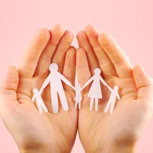 Утверждена концепция семейной политики до 2025 года