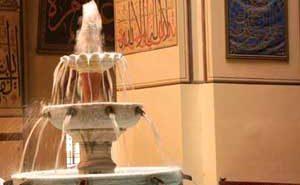 Постоянная ритуальная чистота - баракат