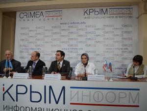 Крым: нужно возвращаться к духовным источникам