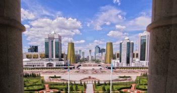 """Астана намерена войти в ТОП-7 """"умных"""" городов мира"""