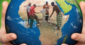 Ученики и родители собрали средства для открытия колодца в Африке
