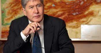 Президент Атамбаев: «нельзя навязывать обществу исламскую одежду»