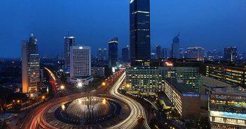 Индонезийские чиновники сокращают расходы