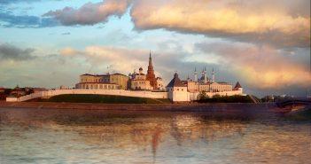 «Крымское ханство» можно посетить в Казани