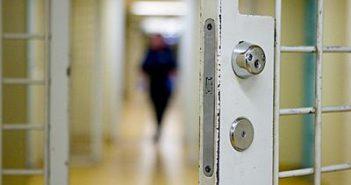 Большего всего женщин заключенных находятся в США