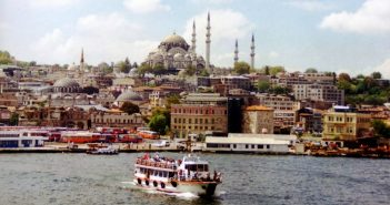 Турция собирается зарабатывать на сериалах
